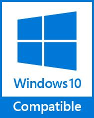Windows 10 Compatible